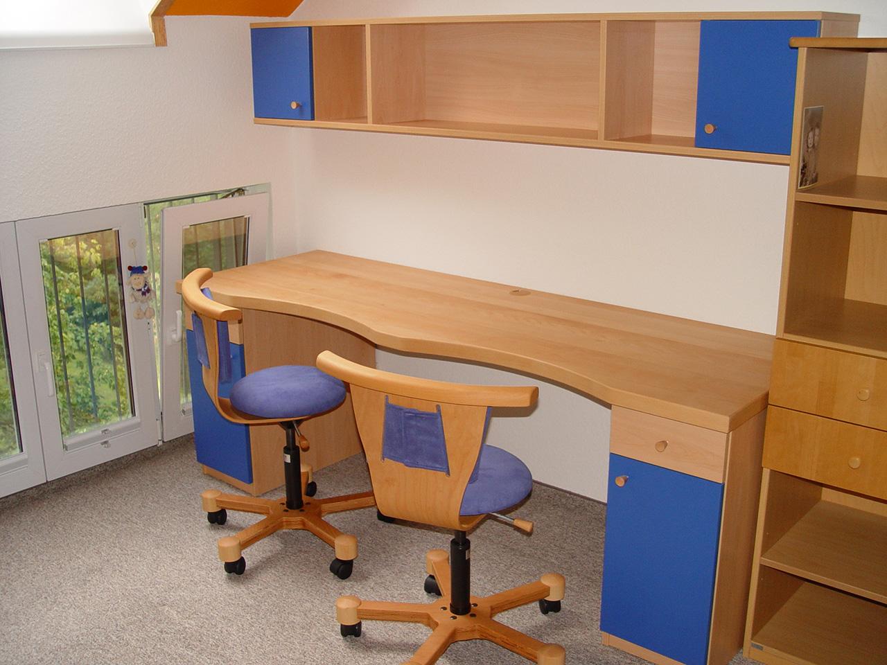 D1-Kinderzimmer