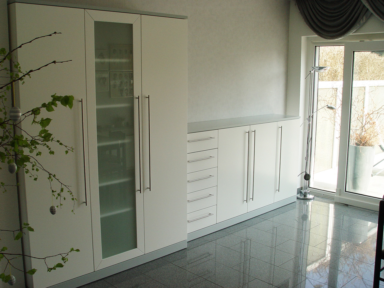 A35-Wohngestaltung